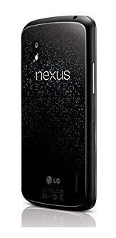 celular lg nexus 4 e960 16gb telefono libre