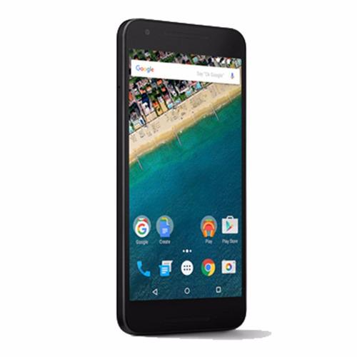 celular lg nexus 5x lgh-791 2 gb ram 16 gb almacenamiento