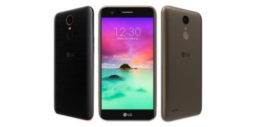 celular lg novo k10 2017 dual chip 4g 32gb octacor