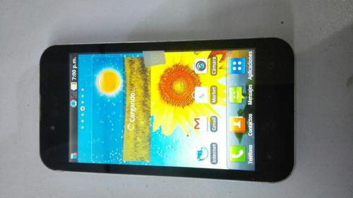 celular lg optimus black p970