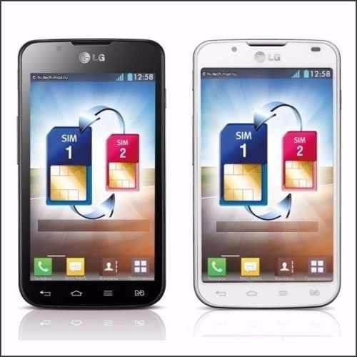 como localizar un celular lg l7