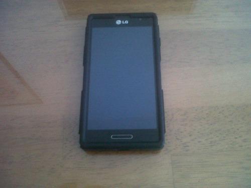 celular lg optimus l9