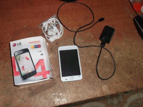 celular lg  para  repuesto