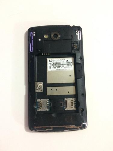 celular lg, para retirada das peças #762