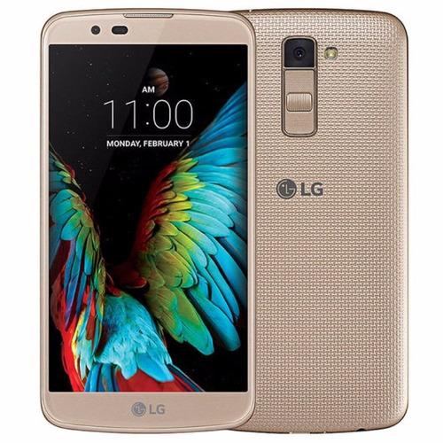 celular lg q10 16gb quad core 8mpx lg-k410g msi
