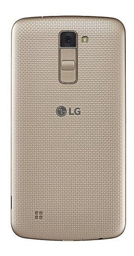 celular lg q10, tiene 22 dias de uso, garantia de un 1 año.