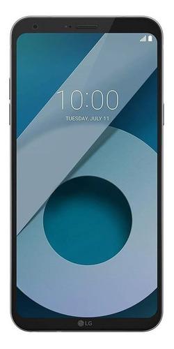 celular lg q6 32gb 3gb ram m700 nuevo funda de regalo!