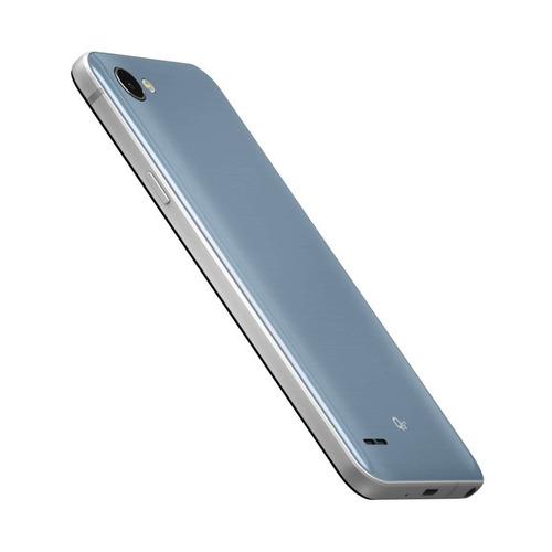 celular lg q6 alpha m700ar 5.5 ips 13/5mp 2gb 16gb 4g lte