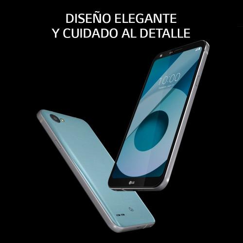 celular lg q6 m700ar 5.5  fhd 13/5mp 3 gb 32 gb 4 g android