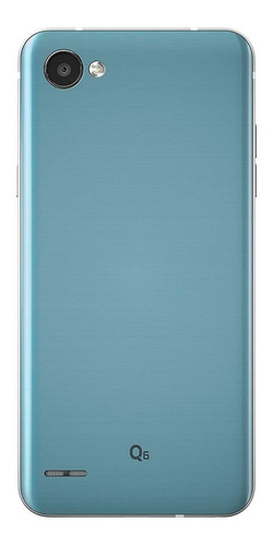 celular lg q6 platinium 32gb 4g liberado 5.5 pulgadas