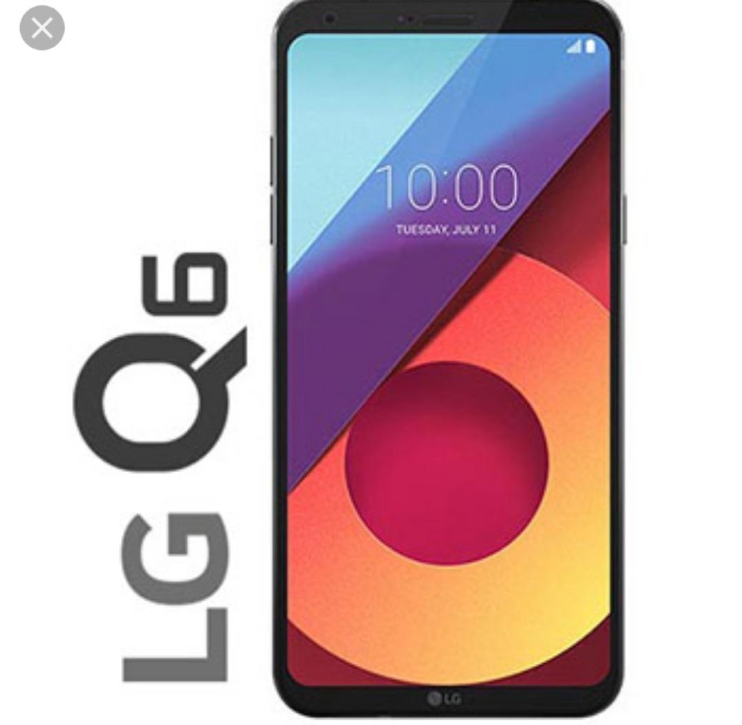 433af1309d5 celular lg q6 platinium 3gb ram 32gb - nuevo - 5.5 liberado. Cargando zoom.