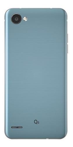 celular lg q6 platinum