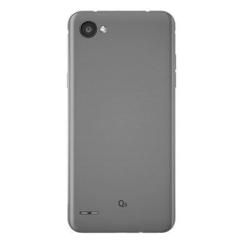 celular lg q6 platinum m700ar fact a y b + envío gratis!