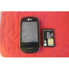 Celular LG T500 (peças)
