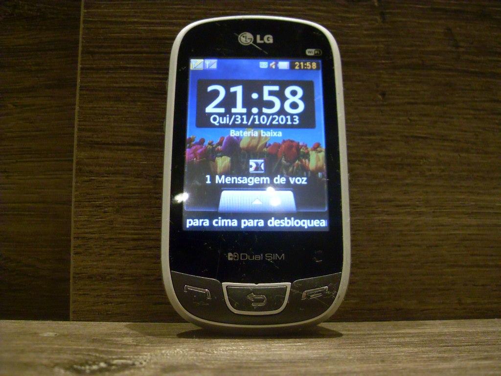 temas para celular lg t515 gratis