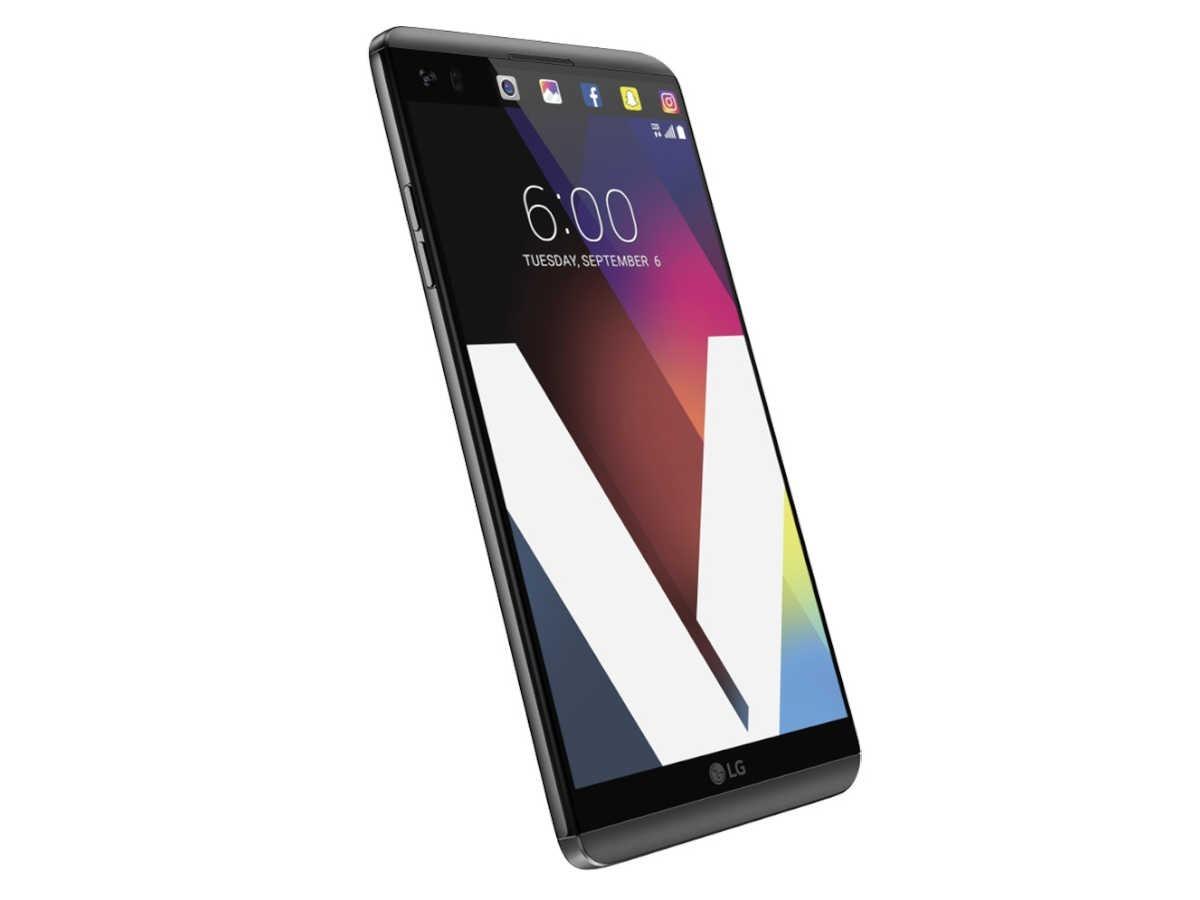 7a7a5b66edd1 Celular Lg V20 64gb 16mp Android 7 Liberado Demo