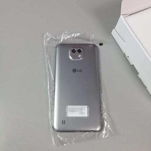 celular lg x cam libre ram 2gb mem 16gb doble cám 120  grado
