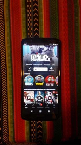 celular liberado