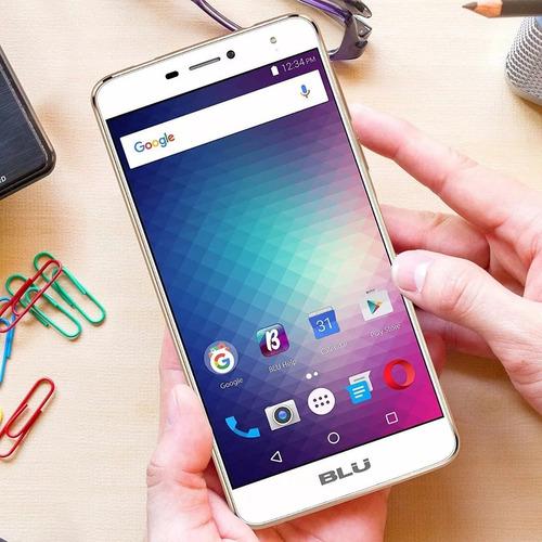 celular liberado blu studio xl negro android 5.0 envios!!!!!