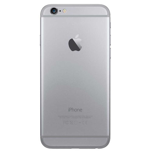 celular liberado iphone 6 32 gb space grey