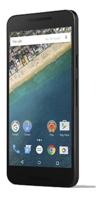 Celular Liberado Lg Nexus 5x Full Hd Lgh 791 Black 5pulg 8mp