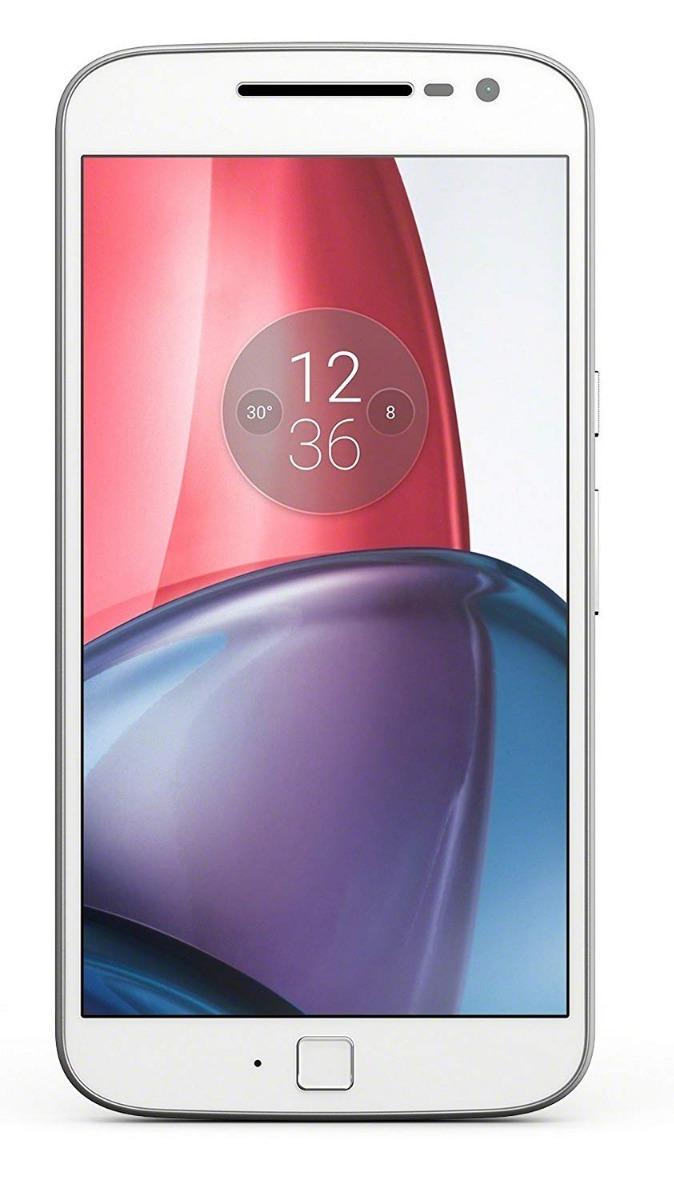 5852f058df5 Celular Liberado Motorola Moto G4 Plus 4g 16gb Bueno - $ 6.500,00 en ...