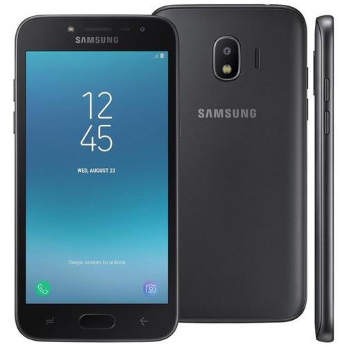 celular liberado samsung galaxy j4 16gb garantia oficial