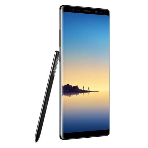 celular liberado samsung galaxy note 8 6gb ram 64gb 4k 12mp