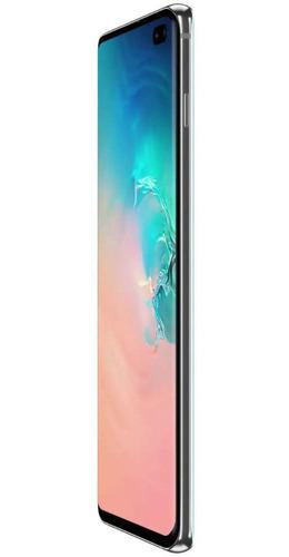 celular liberado samsung galaxy s10 plus negro