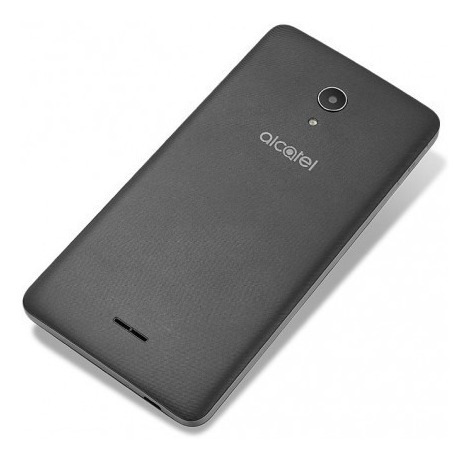 celular libre alcatel a3xl ds negro 4g