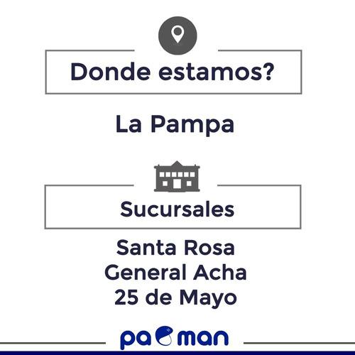 celular libre alcatel u5 - pacman