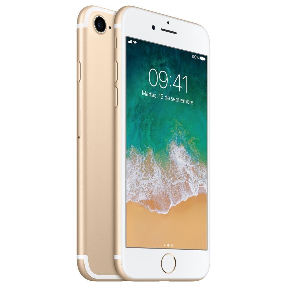 359b00ffb celular libre apple iphone 7 dorado 32gb. Cargando zoom.