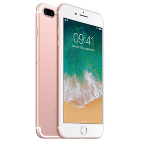 d8e4367e38a Iphone 7 Plus Caracteristicas - iPhone iPhone 7 Plus en Mercado Libre  Argentina