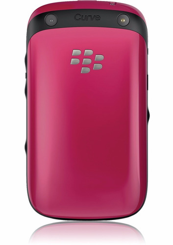 celular libre blackberry 9320 rose curve 3g 3.2mpx gps, wifi