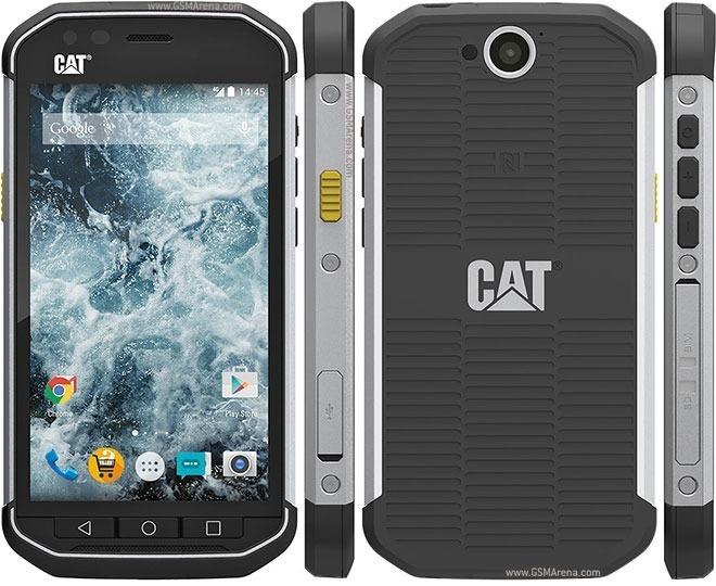 76b6dd669df Celular Libre Cat S40 - Resistente - 100 % Original - $ 12.999,00 en ...