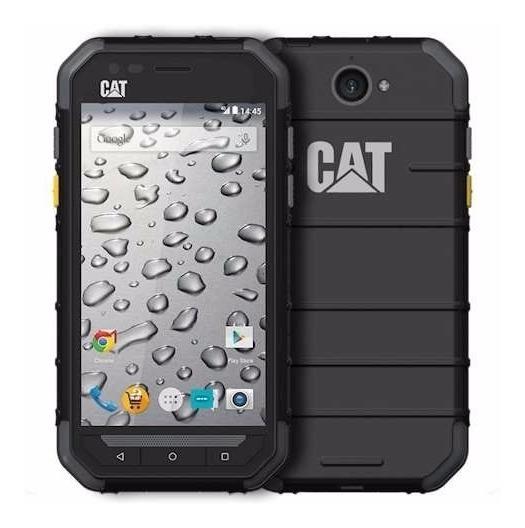 af010a8b7bc Celular Libre Caterpillar S30 Lte Cam 5mpx Ram 1gb Mem 8gb - $ 629.900 en  Mercado Libre