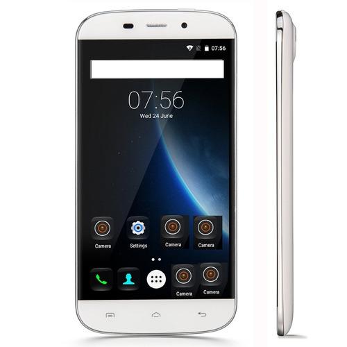 celular libre doogee nova y100x cam 8mpx  mem 8gb ram 1gb