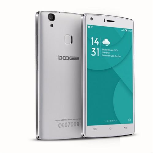 celular libre doogee x5 max dual sim 8gb cam 8mpx 5 pulgadas