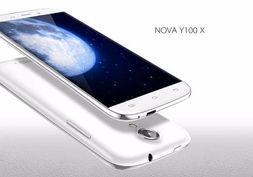 celular libre doogee y100x dual sim ram 1gb 8gb cam 8mpx