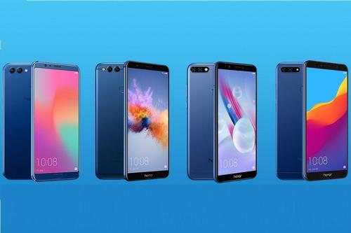 celular libre honor 10 64gb/128gb,cámara  dual 16mp+20mp