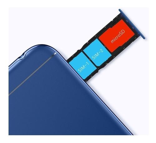 celular libre honor 7a andoid oreo 4g lector de huella 32gb