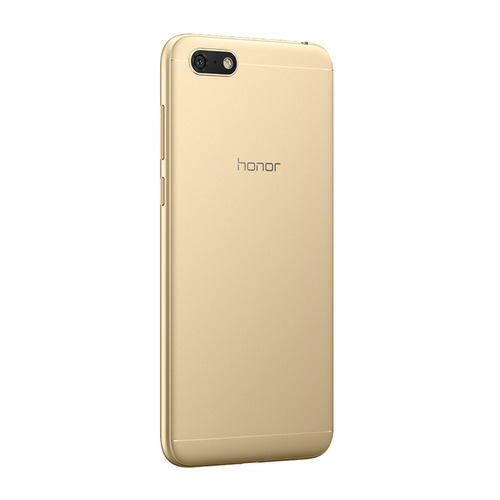 celular libre honor 7s dorado 2gb ram/ 16gb rom