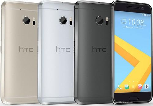 celular libre htc 10  m10 5.2¨ 32gb/12mp/