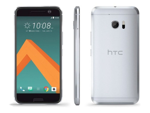 celular libre htc 10  m10  ram 32gb/ 12mp nfc