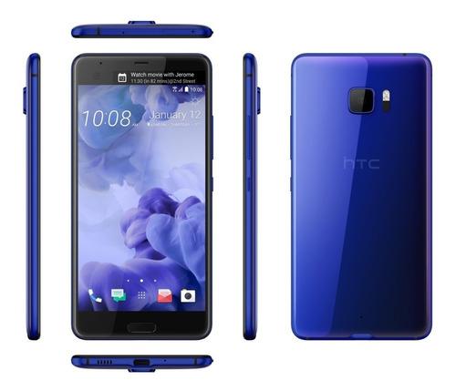 celular libre htc u ultra 4g lte