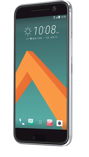 celular libre htc10 one m10 5.2 32gb 12mp/5mp 4g + vidrio