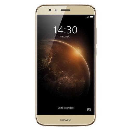 celular libre huawei g8 dorado