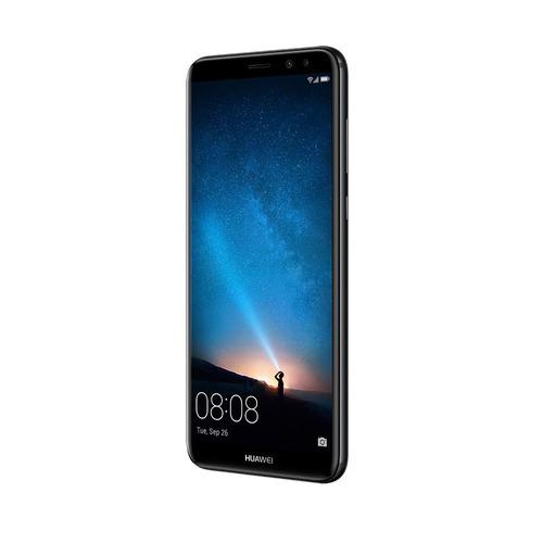 celular libre huawei mate 10 lite negro
