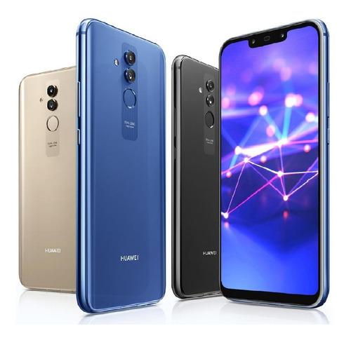 celular libre huawei mate 20 lite /64gb 4ram