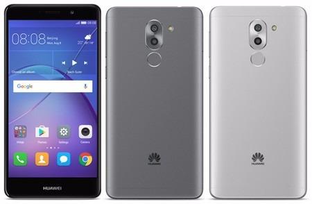 celular libre huawei mate 9 lite l-23 5.5 pulgadas 32gb 4g